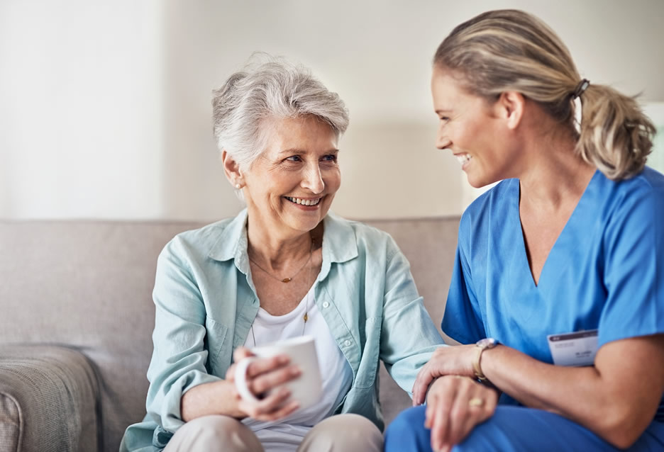 What does a Care Co-ordinator role entail?