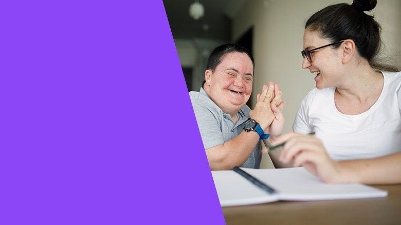 How to become a Learning Disability Nurse